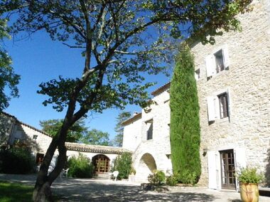 Vente Maison / Propriété 15 pièces 460m² Sauve (30610) - photo