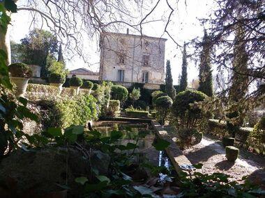 Vente Châteaux 15 pièces 800m² Junas - photo