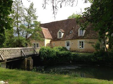 Vente Maison / Propriété 6 pièces 200m² Bellou-sur-Huisne (61110) - photo