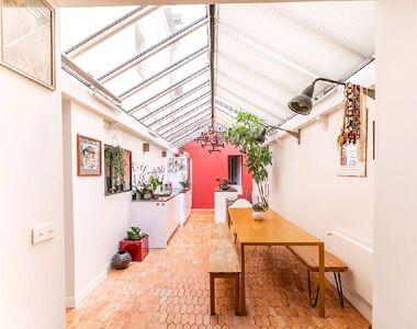 Vente Appartement 3 pièces 95m² Paris 11 (75011) - photo