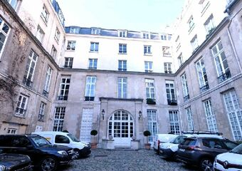Vente Appartement 5 pièces 96m² Paris 03 (75003) - photo