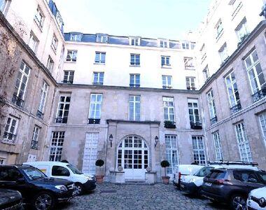 Vente Appartement 5 pièces 96m² Paris 03 (75003) - photo