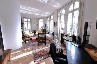 Vente Appartement 4 pièces 147m² Paris 01 (75001) - photo