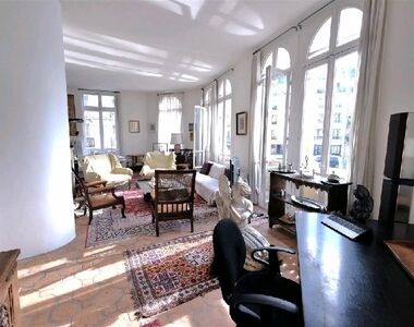 Vente Appartement 4 pièces 147m² Paris 01 (75001) - photo