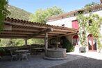 Vente Maison / Propriété 15 pièces 700m² La Cadière-et-Cambo (30170) - Photo 4