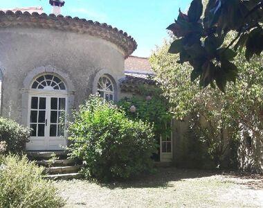 Vente Maison / Propriété 20 pièces 970m² Cardet (30350) - photo