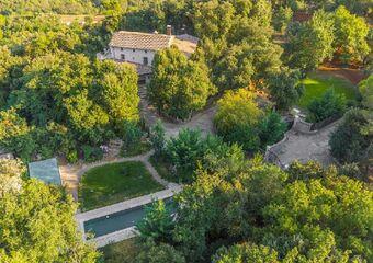 Vente Maison / Propriété 8 pièces 360m² Le Tignet (06530) - photo