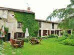 Vente Maison / Propriété 10 pièces 315m² Faye-la-Vineuse (37120) - Photo 5