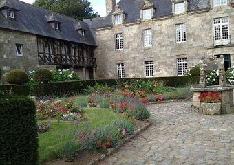 Vente ch teaux 30 pi ces louargat 353651 for Acheter une maison en region parisienne