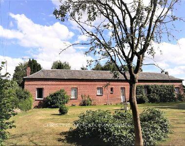 Vente Maison / Propriété 5 pièces 112m² Lyons-la-Forêt (27480) - photo