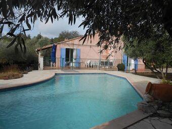Vente Maison / Propriété 6 pièces 155m² Nîmes (30000) - photo