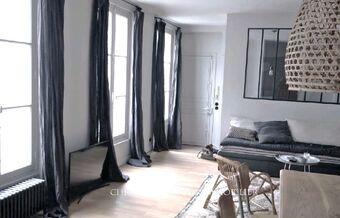Vente Appartement 2 pièces 53m² Paris 03 (75003) - photo