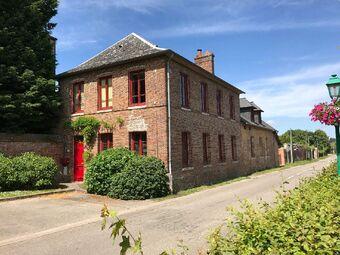 Vente Maison / Propriété 8 pièces 260m² Elbeuf - photo