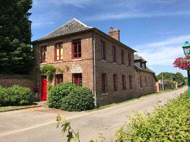 Vente Maison / Propriété 8 pièces 260m² La Londe (76500) - photo
