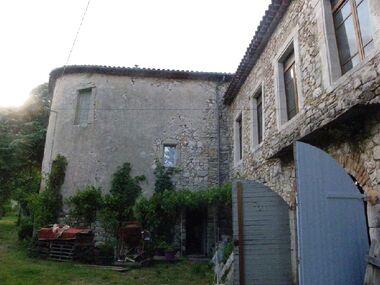 Vente Maison / Propriété 5 pièces 280m² Saint Hippolyte du Fort - photo