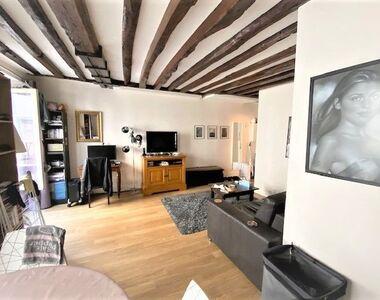 Vente Appartement 2 pièces 41m² Paris 02 (75002) - photo