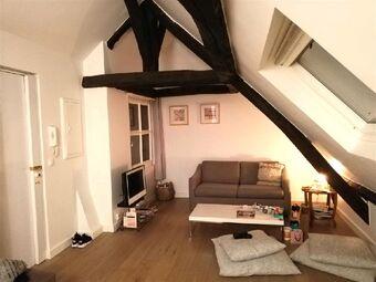 Vente Appartement 2 pièces 32m² Paris 03 (75003) - photo