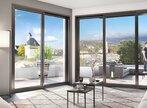 Vente Appartement 4 pièces 90m² Chambéry - Photo 1