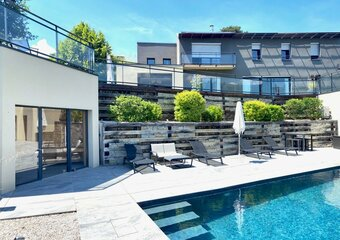 Vente Maison 7 pièces 230m² Bassens - Photo 1