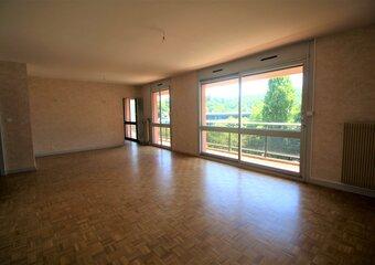 Vente Appartement 5 pièces 106m² Chambéry - Photo 1