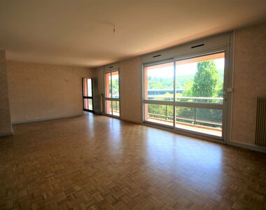 Vente Appartement 5 pièces 106m² Chambéry - photo