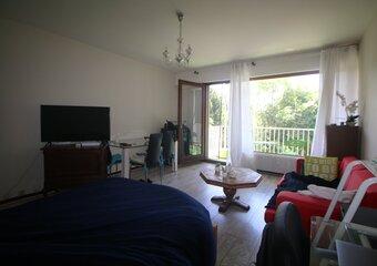 Vente Appartement 1 pièce 35m² Chambéry - Photo 1
