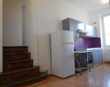 Vente Appartement 4 pièces 62m² Chambéry - photo