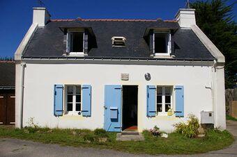 Vente Maison 3 pièces 69m² LOCMARIA - Photo 1