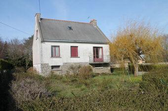 Vente Maison 4 pièces 132m² LE PALAIS - photo