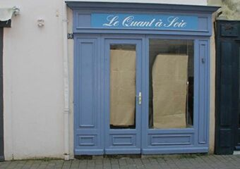 Vente Fonds de commerce 63m² LE PALAIS - Photo 1