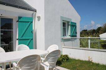Vente Maison 3 pièces 62m² LOCMARIA - photo