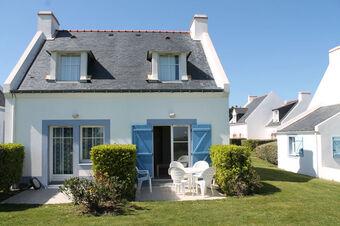 Vente Maison 2 pièces 33m² LOCMARIA - photo