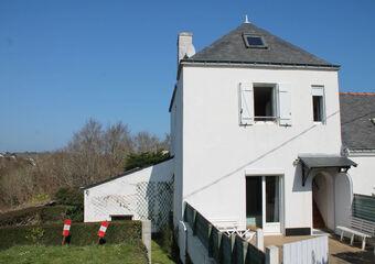 Vente Maison 5 pièces 161m² LE PALAIS - Photo 1