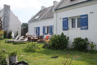 Vente Maison 6 pièces 150m² LOCMARIA - Photo 1