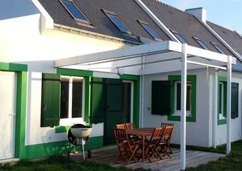 Vente Maison 4 pièces 83m² locmaria - photo