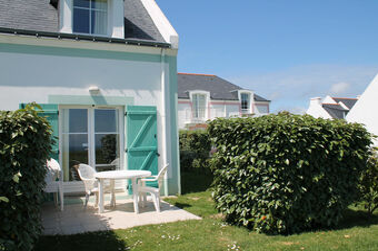Vente Maison 2 pièces 34m² LOCMARIA - photo