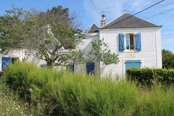 Vente Maison 7 pièces 204m² LE PALAIS - Photo 1