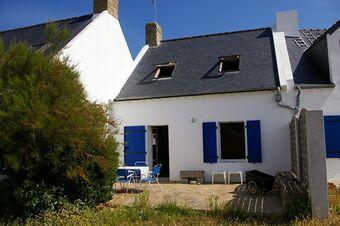 Vente Maison 4 pièces 86m² ILE DE HOEDIC - Photo 1