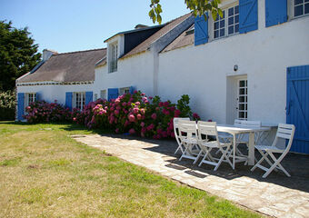 Vente Maison 20 pièces 474m² SAUZON - photo