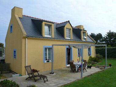 Vente Maison 4 pièces 90m² LOCMARIA - photo