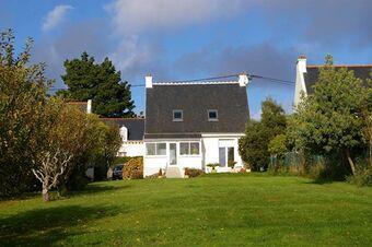 Vente Maison 4 pièces 103m² LE PALAIS - Photo 1