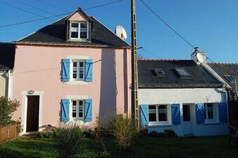 Vente Maison 7 pièces 150m² BANGOR - photo