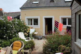 Vente Maison 5 pièces 90m² LE PALAIS - Photo 1