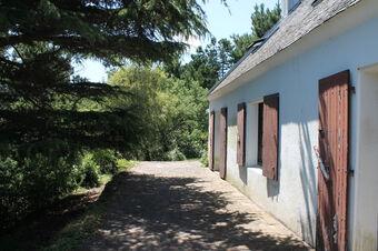 Vente Maison 5 pièces 142m² LE PALAIS - Photo 1