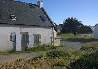 Vente Maison 4 pièces 100m² HOEDIC - photo
