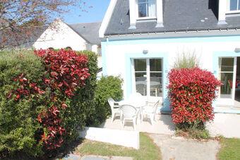 Vente Maison 2 pièces 31m² LOCMARIA - photo