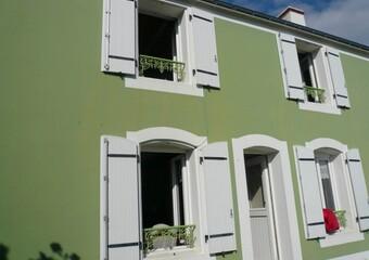 Vente Maison 4 pièces 103m² locmaria - photo