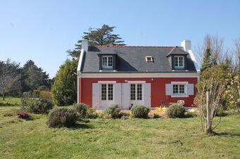 Vente Maison 3 pièces 81m² LE PALAIS - photo