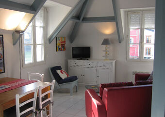 Vente Appartement 2 pièces 65m² SAUZON - photo