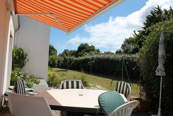 Vente Maison 6 pièces 140m² LE PALAIS - photo